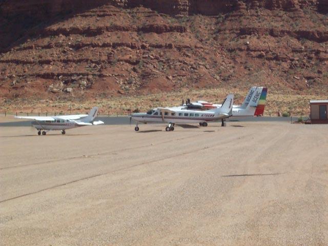 Regional Airport Industries