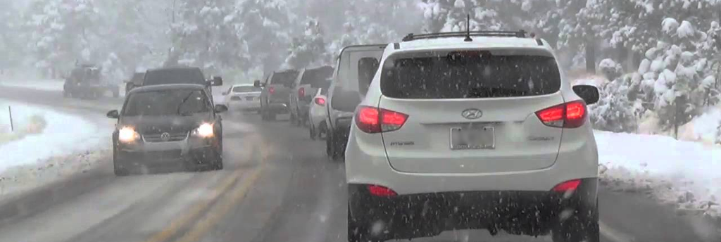 Show-Low-Snowy-Drive-web Arizona Deicing & Anti-Icing
