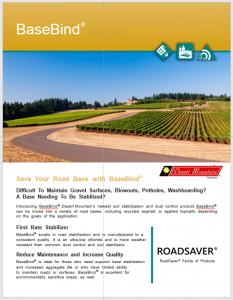 BaseBind-Road-Stabilization BaseBind