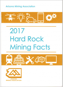 Morenci_Mine 2017 Hard Rock Mining Facts