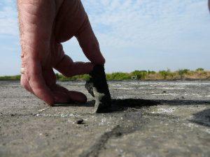 Bagdad-Mine-Surface-Loc-9 Erosion Control