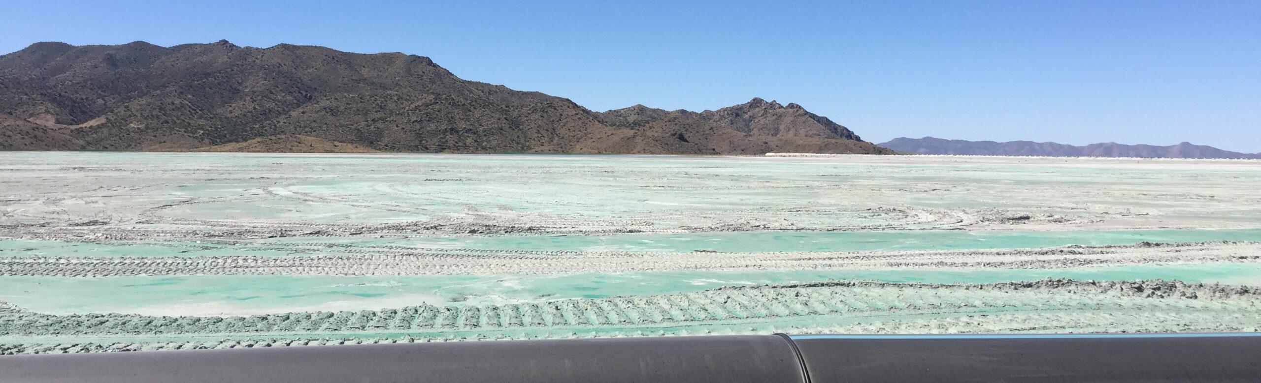 Soil Stabilization Surface Loc