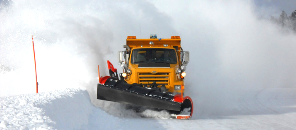 Deicing Price Cost